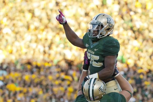 BCS Bowl Predictions 2013: Projecting Top Matchups After Rankings Release