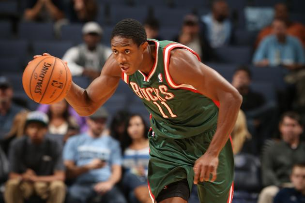 Milwaukee Bucks Preview 2013-14: Lineup, Roster Predictions, Team Analysis