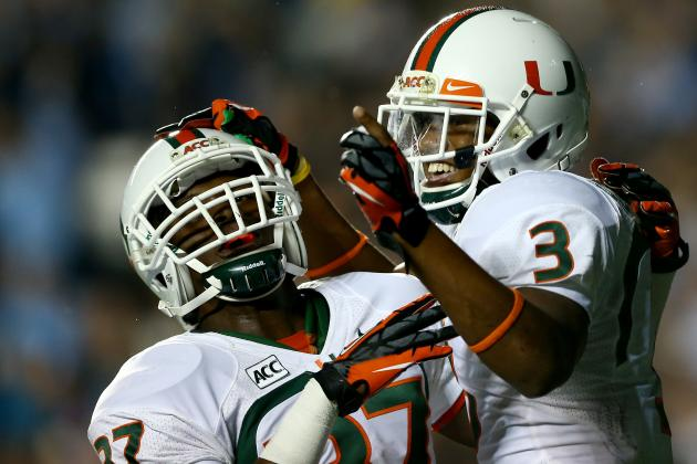 BCS Standings: Predicting Teams Who Will Move Most in Latest Rankings