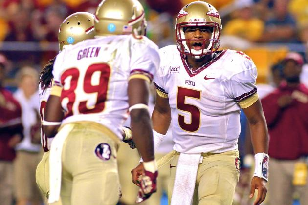Florida State Football: Seminoles' Road to the 2013 BCS