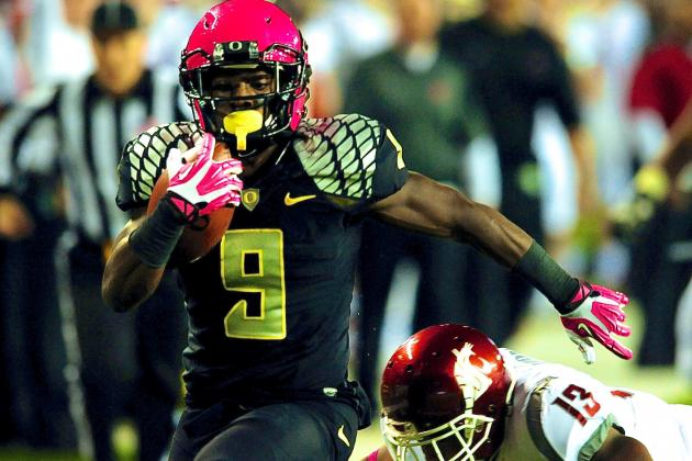 BCS Rankings 2013: Is Oregon or Florida State the True No. 2?