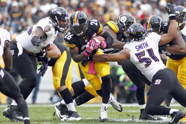 Are the Steelers Legitimate Contenders in the AFC North?
