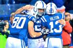 Colts Spoil Peyton's Return to Indy
