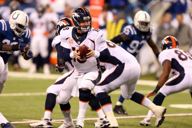 Denver Broncos Offense Is Far from Invincible
