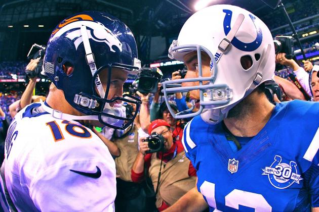 Indianapolis Colts Owner Jim Irsay the True Winner in Battle of Manning vs. Luck