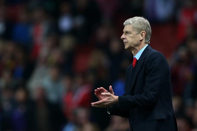 Arsene Wenger Predicts Arsenal's Transfer Activity in January