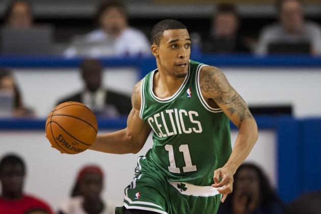 Blueprint for Courtney Lee to Bounce Back with Boston Celtics