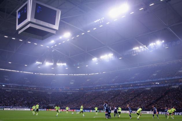 FC Schalke 04 vs. Chelsea FC: UEFA Champions League Odds, Preview and Prediction