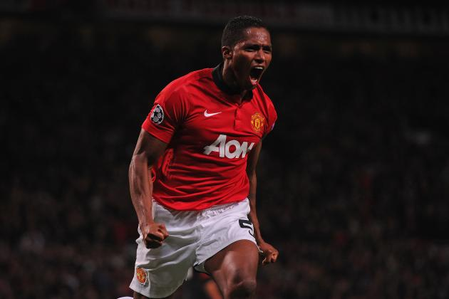Why Manchester United's Best Starting XI Must Include Antonio Valencia
