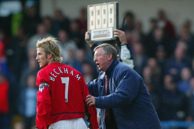 Sir Alex Ferguson to Explain Sale of David Beckham and Co. at Manchester United
