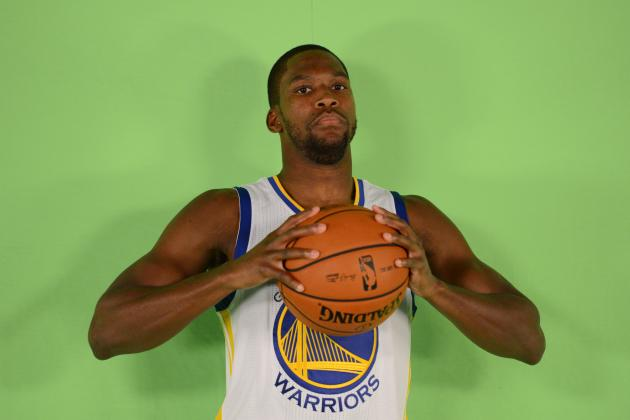 How Toney Douglas Can Finally Find Home with Golden State Warriors