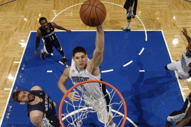 Can Nikola Vucevic Be Next Great Orlando Magic Center?
