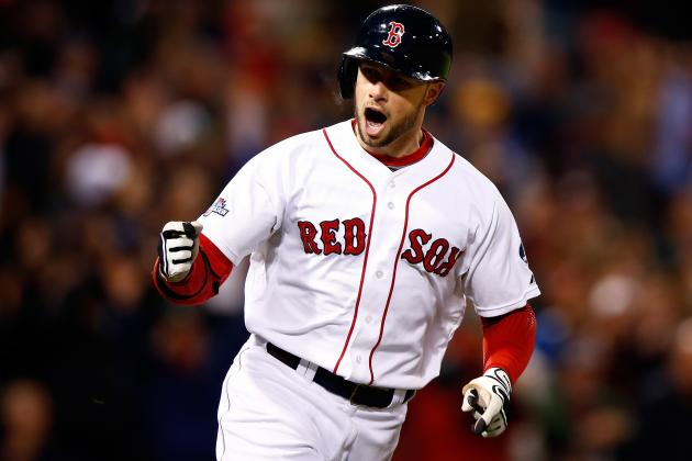 World Series 2013: Biggest X-Factors Who Will Decide Cardinals vs. Red Sox Clash