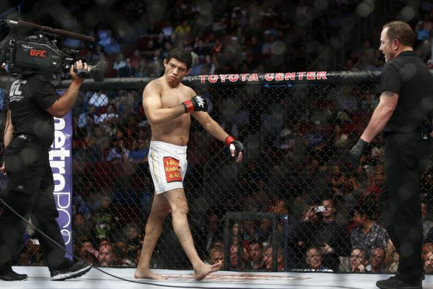 UFC 166: Why Gilbert Melendez Will Get the Next Lightweight Title Shot