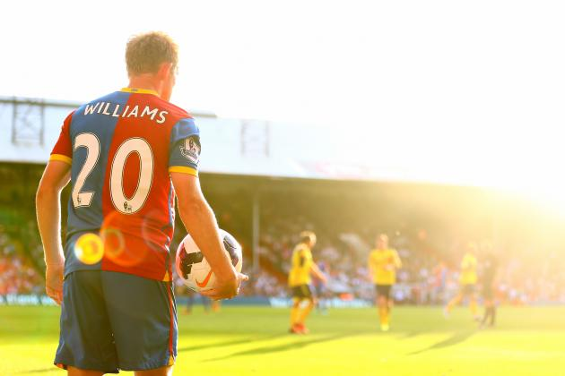 Crystal Palace's Game Against Fulham Already Has Feel of a Pivotal Encounter