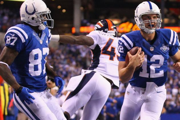 Broncos' Shortcomings on Defense Evident for All to Observe vs. Colts