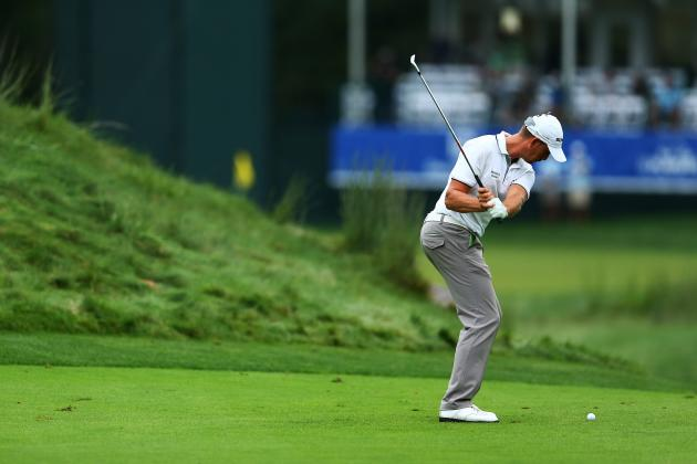 Final Series Golf 2013: Schedule, Format and Current Race to Dubai Standings