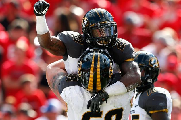 Missouri Is Squarely in the BCS Mix, but Just How Good Are the Tigers?