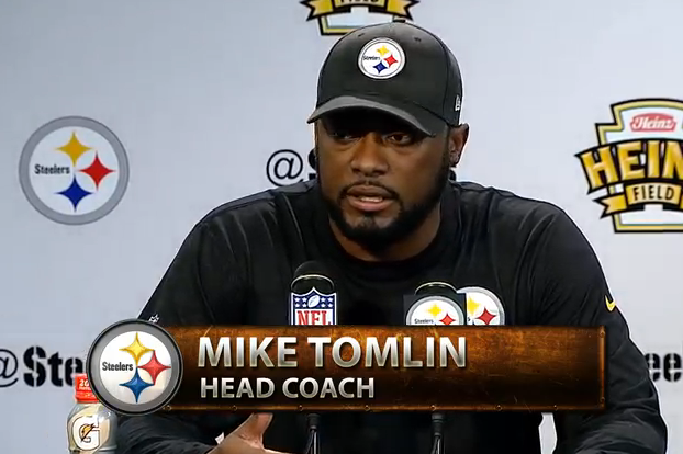 Tomlin on Steelers 19-16 Win over Ravens
