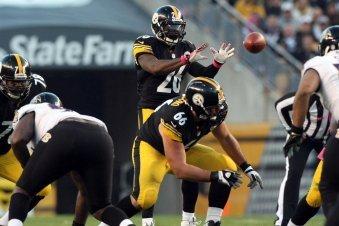 Locker Room Buzz: Pittsburgh Steelers
