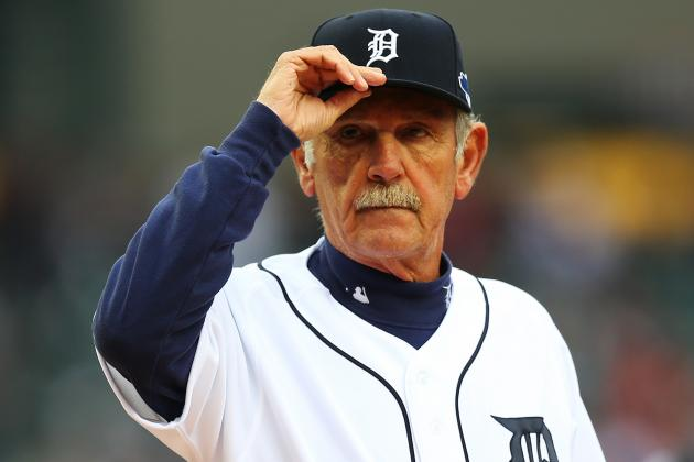 Debate: Who Do You Want to See Replace Jim Leyland?