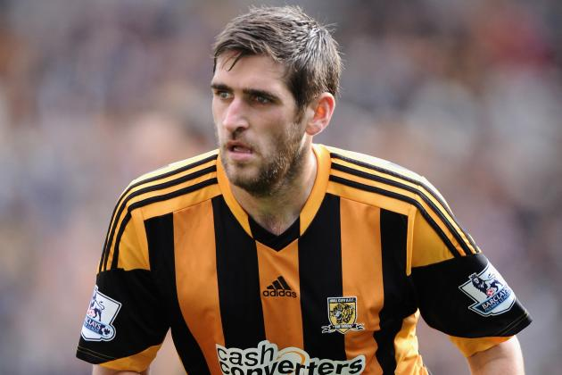 Danny Graham Injury: Updates on Hull City Striker's Knee, Likely Return Date