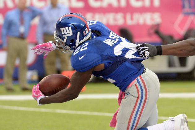 Kiwanuka, Baas Can Relate to David Wilson's Neck Pain