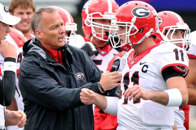 Richt Speaks More on Controversial Targeting Calls