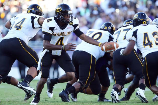 Grambling State Players to Return to Practice After Walkout