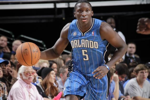Is Victor Oladipo Already a Lock to Win 2013-14 NBA Rookie of the Year?