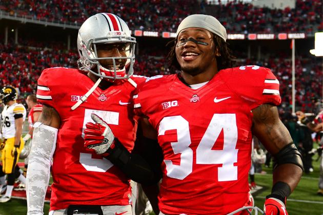Ohio State's Best Win so Far Is Buckeyes' Preseason Ranking