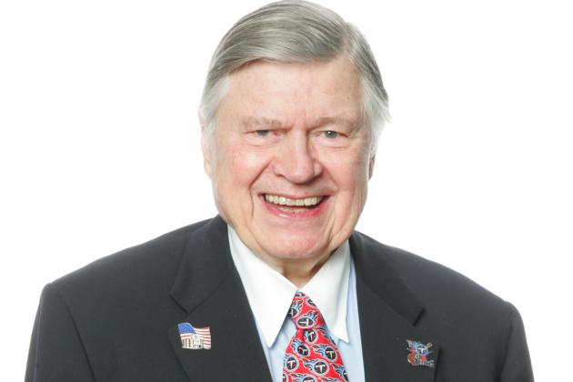 Tennessee Titans Owner Bud Adams Passes Away at Age 90