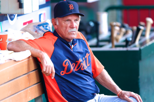 Top Jim Leyland Replacement Options for the Detroit Tigers