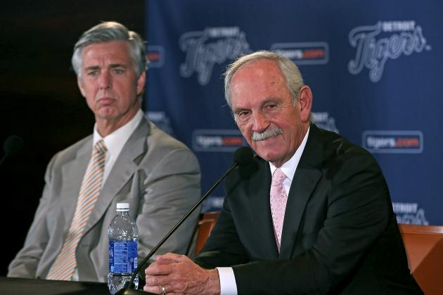 Is Former Detroit Tigers Manager Jim Leyland a Hall of Famer?
