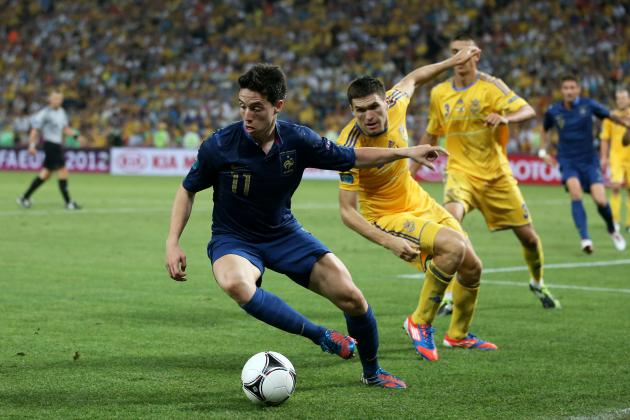 UEFA World Cup Qualifying 2014 Playoffs: Full Draw and Analysis of Crucial Ties