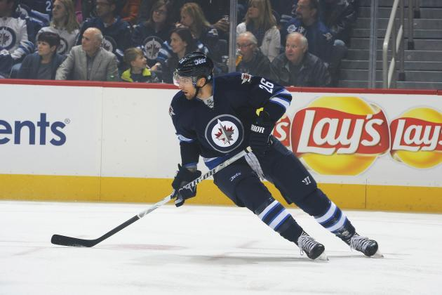 Winnipeg Jets: Blake Wheeler's Start to Season Reminiscent of 2011 Start