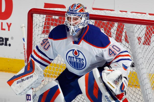 So…is the Oilers Goaltending Panic Over?