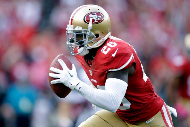 Young Cornerbacks Give 49ers a Lift