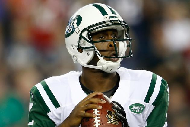 Geno Smith: Rex's Compliment for Brady Motivated Me