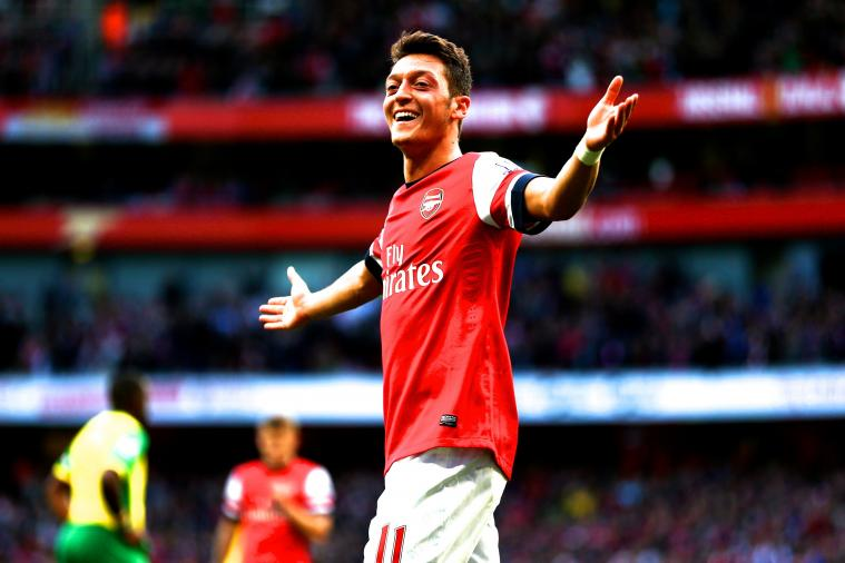 Arsenal: The Most Exciting Team in Europe at the Moment?