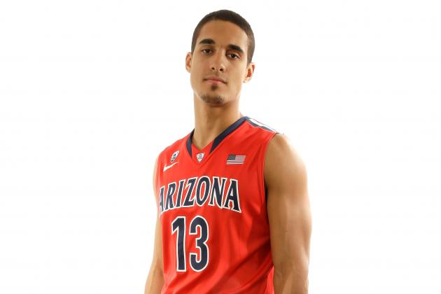 Arizona Wildcats Basketball: 3 Most Significant Subplots for 2013-14 Season