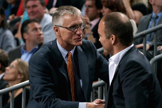 Flyers GM Paul Holmgren's Job Not in Jeopardy Per Team President