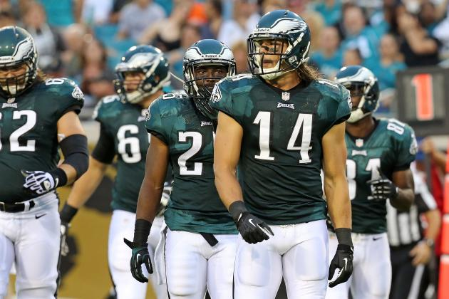 Fantasy Football Week 8: Waiver-Wire Targets to Bolster Your Squad