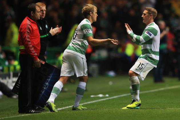 Celtic vs. Ajax: Date, Time, Live Stream, TV Info and Preview