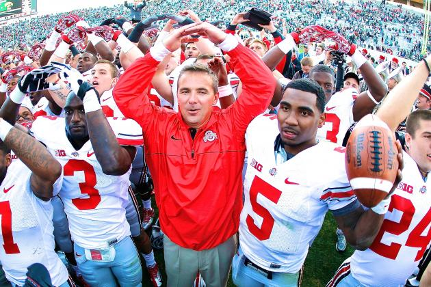 Ohio State Football: Buckeyes' Road to the 2013 BCS