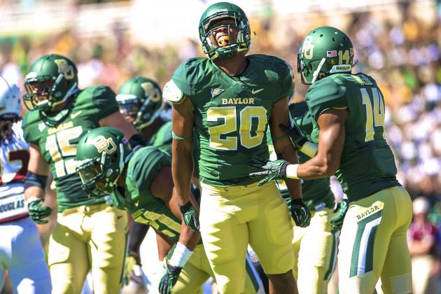 Baylor Football: Bears' Road to the 2013 BCS