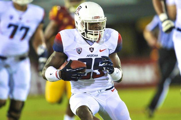 Pac-12 Conference Football: What We Learned in Week 8