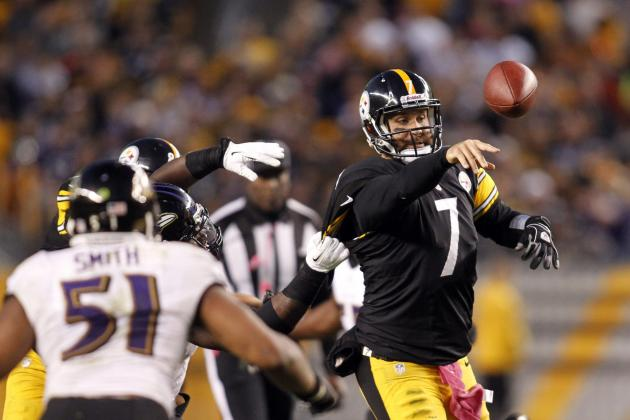 NFL Picks Week 8: Dissecting Toughest Matchups to Predict