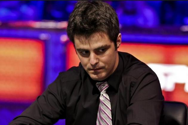 B/R Exclusive Interview with WSOP Bracelet-Winner Max Steinberg