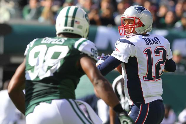 New England Patriots: What You Need to Know Heading into Week 8